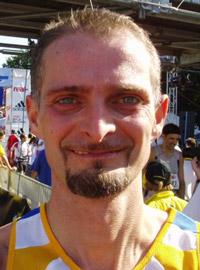 Roberto Marsi (team Marathon Club Pisa) - Roberto_Marsi